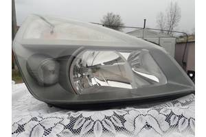 б/у Фары Renault Espace