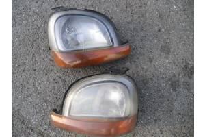 Фара Renault Kangoo