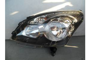 б/у Фара Renault Koleos