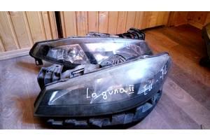 б/у Фары Renault Laguna II