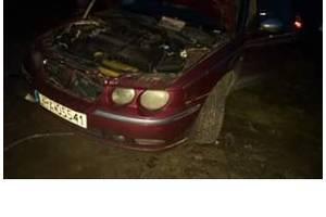 б/у Фары Rover 75