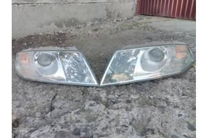 б/у Фары Skoda Octavia A5