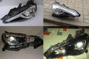 б/у Фары Subaru BRZ