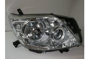 б/у Фара Toyota Land Cruiser