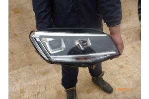б/у Фара Volkswagen Caddy