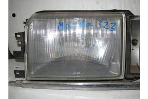 Новые Фары Mazda 323