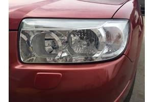 б/у Фара Subaru Forester