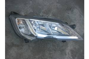б/у Фара Peugeot Boxer груз.