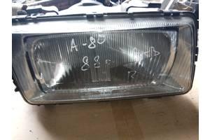 б/у Фары Audi 80