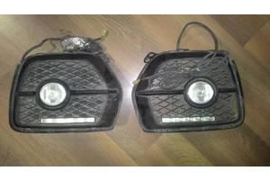б/у Фары противотуманные BMW X6