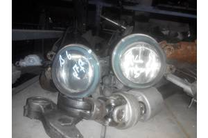 б/у Фары противотуманные Audi A4