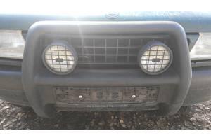 б/у Фары противотуманные Opel Frontera