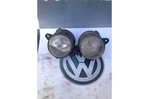 б/у Фары противотуманные Volkswagen T5 (Transporter)