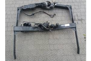 б/у Фаркоп Volkswagen Tiguan