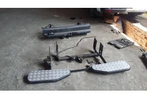 б/у Фаркопы Volkswagen Crafter груз.