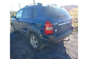 б/у Фаркопы Hyundai Tucson