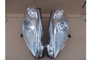 б/у Фары Nissan Leaf