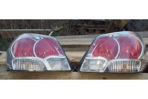 б/у Фонари задние Mitsubishi Outlander