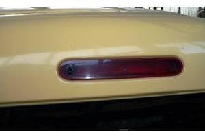 б/у Фонари подсветки номера Renault Kangoo