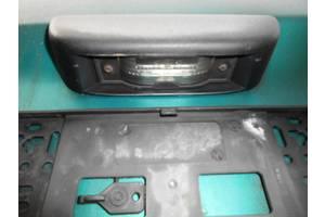б/у Фонари подсветки номера Renault Trafic