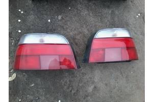 б/у Фонари стоп BMW 520