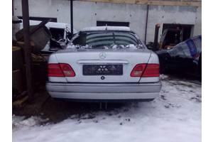 б/у Фонари стоп Mercedes
