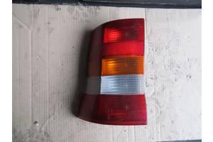 б/у Фонари стоп Opel Astra F