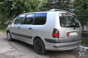 б/у Фонари стоп Renault Espace