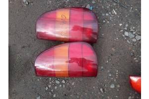 б/у Фонари стоп Volkswagen Caddy