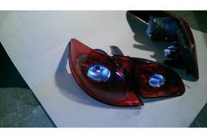 б/в ліхтарі стоп Volkswagen CC