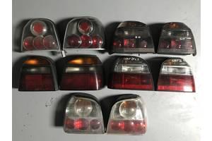 б/в ліхтарі стоп Volkswagen Golf IIІ