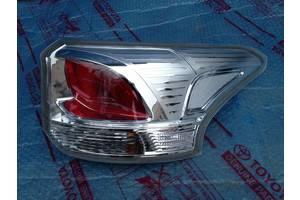 б/у Фонари стоп Mitsubishi Outlander