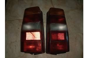 б/у Фонари задние Fiat Fiorino
