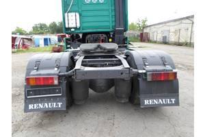 б/у Фонари задние Renault Magnum