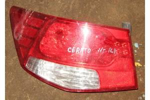 б/у Фонарь задний Kia Cerato