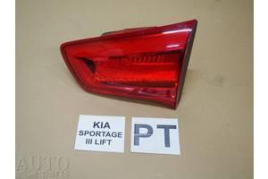 б/у Фонарь задний Kia Sportage