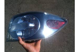 б/у Фонари задние Mazda CX-7