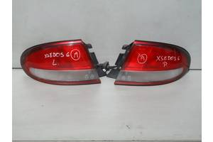 б/у Фонарь задний Mazda Xedos 6