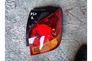 б/у Фонари задние Mitsubishi ASX