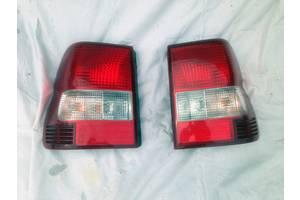 б/у Фонари задние Mitsubishi Pajero Pinin