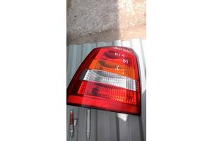 б/у Фонари задние Opel Astra