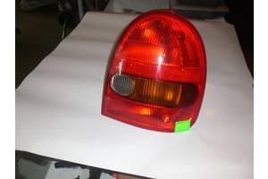 б/у Фонари задние Opel Corsa