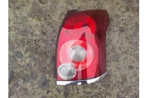 б/у Фонари задние Toyota Avensis