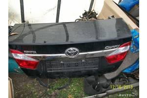 б/у Фонари задние Toyota Camry