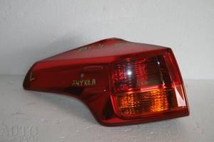 б/у Фонарь задний Toyota Rav 4