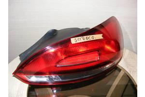 б/у Фонарь задний Volkswagen Scirocco