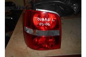 б/у Фонари задние Volkswagen Touran