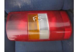 б/у Фонари задние Fiat Scudo
