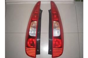 б/у Фонари задние Mitsubishi Colt