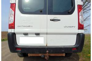 б/у Фонари задние Citroen Jumpy груз.